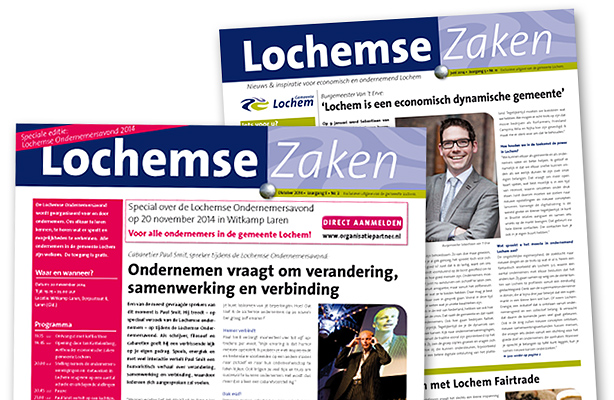 ©Plzant - Lochemse Zaken