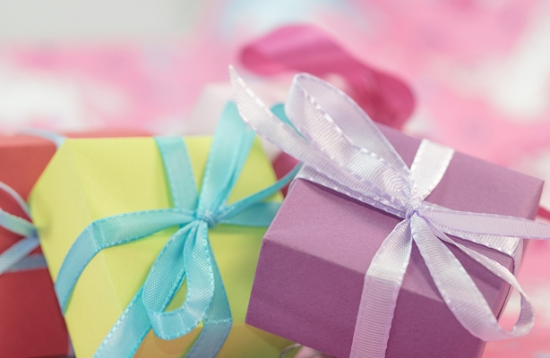 Plzant cadeau