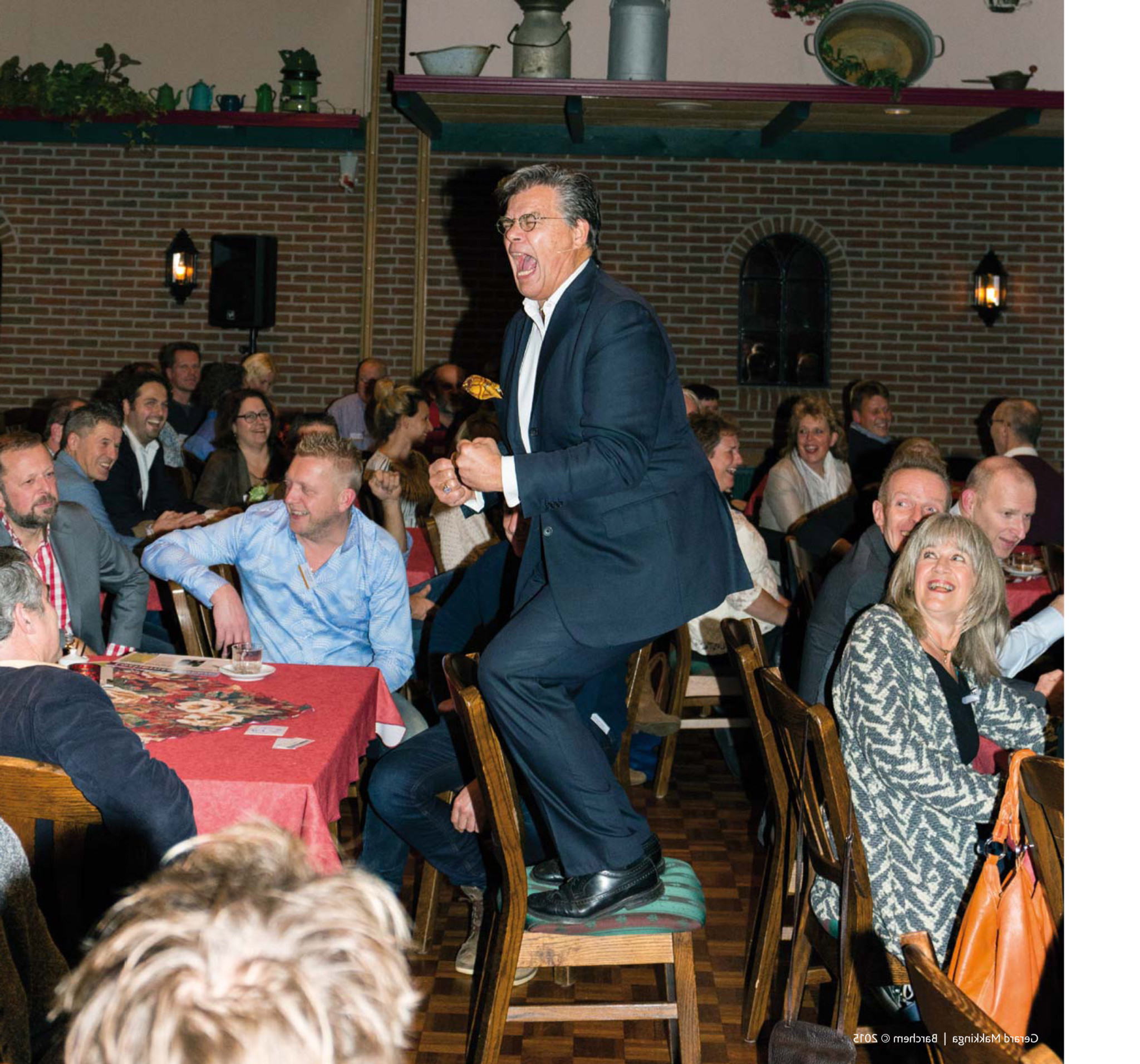 Plzant-Lochemse Ondernemersavond 2015