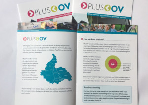 PlusOV - Plzant tekst & communicatie