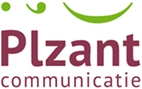 Plzant communicatie Logo