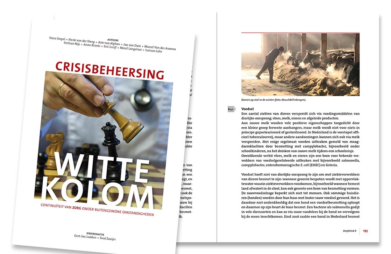 ©Plzant-Crisisbeheersing Witte Kolom