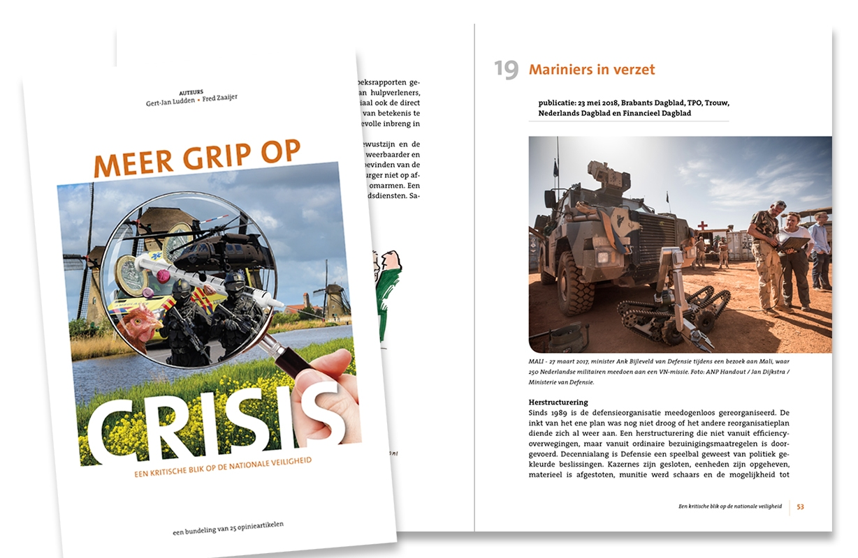 @Plzant-Meer grip-crisisbeheersing