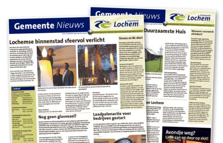Plzant-gemeentenieuws Lochem