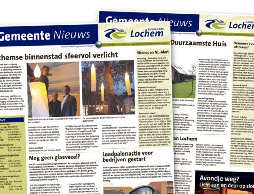 Gemeentenieuws Lochem