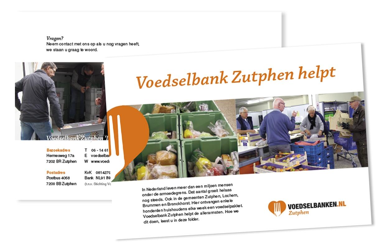 ©Plzant-Voedselbank Zutphen