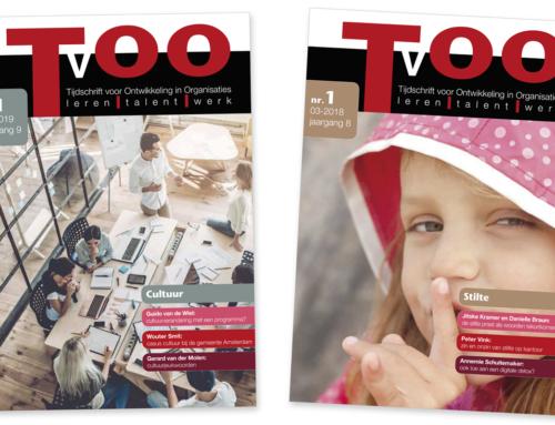 Tijdschrift voor Ontwikkeling in Organisaties (TvOO)