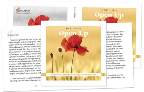 Open Up - Plzant communicatie