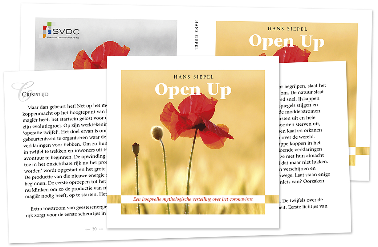 Open Up - Plzant communicatie