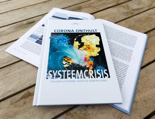 Corona onthult systeemcrisis